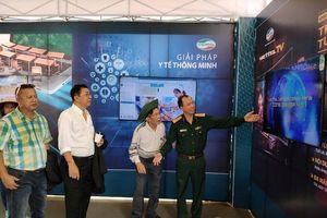 Hàng triệu du khách về giỗ Tổ được mời trải nghiệm thực tế 'Viettel 4.0'