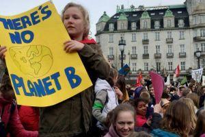 Giới trẻ Na Uy muốn chính phủ 'cai' dầu khí