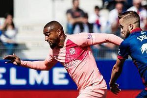 Highlights La Liga: Huesca 0-0 Barcelona
