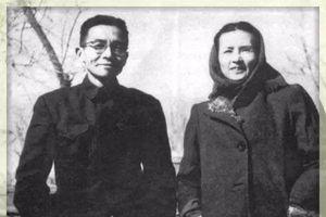 Thiên tình sử đầy trái ngang của nữ nhà thơ đẹp nhất thành Bắc Kinh