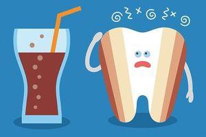 Tác hại khôn lường khi uống nước ngọt hàng ngày