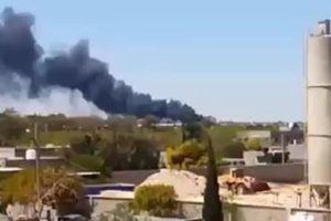 Chiến sự Libya: LNA tấn công dồn dập, GNA quyết tử thủ