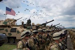 Mỹ muốn rũ bỏ gánh nặng… NATO