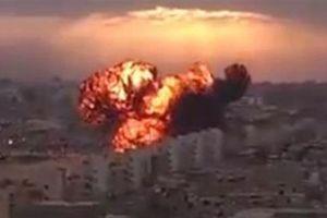 Chiến sự Libya: GNA bất ngờ bắn hạ máy bay LNA