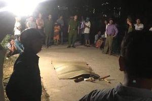 Quảng Trị: Án mạng nghiêm trọng, 1 người chết, 1 người bị thương