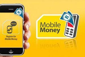 Thời của thanh toán qua tài khoản điện thoại