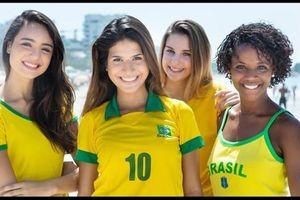 Bật mí bí quyết chăm sóc da giúp phụ nữ xứ sở Samba đẹp rạng ngời