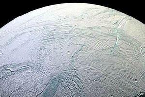 Khám phá sửng sốt đại dương dưới Mặt trăng của Sao Thổ?