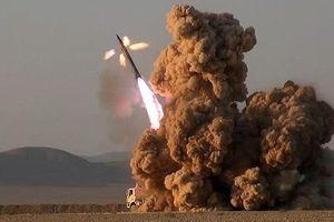 Israel phá tan tên lửa đạn đạo cực kỳ nguy hiểm của Syria