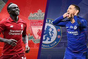 Đại chiến Liverpool - Chelsea
