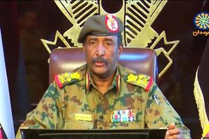 Tân Chủ tịch Hội đồng quân sự Sudan hứa hẹn lập chính phủ dân sự
