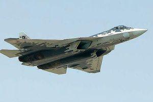 Căng thẳng với Mỹ, Thổ Nhĩ Kỳ chuyển sang mua máy bay 'diệt mọi mục tiêu' của Nga?