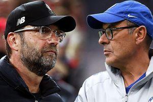 Lịch thi đấu Ngoại hạng Anh hôm nay: Liverpool quyết đấu Chelsea