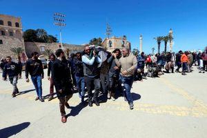 LHQ quan ngại về tính mạng dân thường trong chiến sự ở Libya