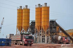 Nghệ An: Quý I, chỉ số sản xuất công nghiệp tăng gần 8%