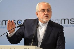 Ngoại trưởng Iran cảnh báo về hậu quả quyết định của Mỹ đối với IRGC