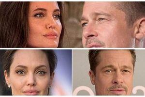 Xuất hiện thông tin đặc biệt về chuyện ly hôn sau khi Angelina Jolie bị đồn muốn quay trở lại với Brad Pitt