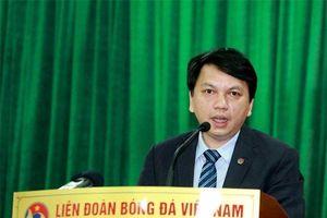 Tổng thư ký LĐBĐ Việt Nam lên tiếng việc cầu thủ U17 Hà Nội đấm thẳng vào mặt đội bạn