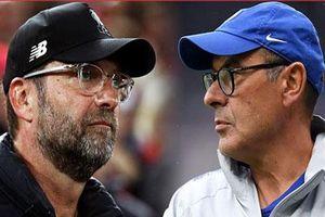 Liverpool - Chelsea: Dê đen và dê trắng