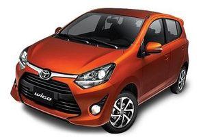 Toyota Wigo giữ 'ngôi vương' phân khúc xe giá rẻ thị trường Việt trong tháng 3