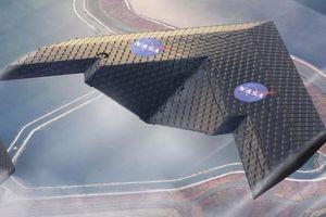 MIT và NASA chế tạo cánh máy bay siêu linh hoạt, thay đổi hướng bay