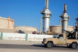 Chiến sự Lybia: Chính phủ Tripoli cáo buộc các tay súng LNA pháo kích trường học