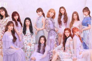 BXH thương hiệu girlgroup tháng 4: 'Ngôi vương' dễ đoán, IZ*ONE thăng hạng bất ngờ