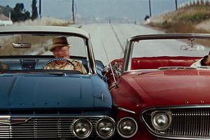 Những cảnh phim rượt đuổi bằng ô tô hấp dẫn nhất trong lịch sử điện ảnh