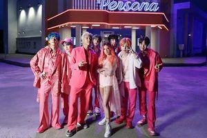 YouTube lên tiếng chấn an người hâm mộ BTS sau khi MV 'Boy with Luv' bỗng dưng mất 10 triệu view