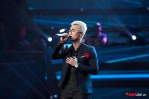 Thay bố hát tặng mẹ, Bùi Tuấn Anh khiến HLV Thanh Hà nhắn nhẹ Tuấn Ngọc: 'Của em, đừng động đến!'