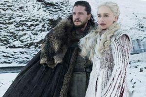 Những nhân vật nào sẽ xuất hiện trong 'Games of Thrones Season 8'?