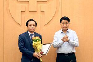Hà Nội, Bắc Ninh bổ nhiệm loạt nhân sự mới