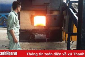 Tăng cường quản lý và xử lý chất thải rắn công nghiệp