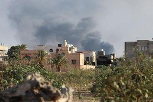 Lực lượng đối lập miền Đông Libya tiếp tục tấn công thủ đô Tripoli