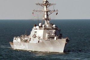 Nga tuyên bố sẽ đáp trả 'tương ứng' hoạt động của NATO ở Biển Đen