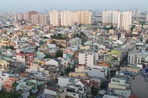 TP Hồ Chí Minh: Có số đơn vị điều tra dân số lớn nhất cả nước