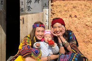 Dinh thự vua Mèo và 4 điểm check-in ở Hà Giang thu hút giới trẻ dịp lễ