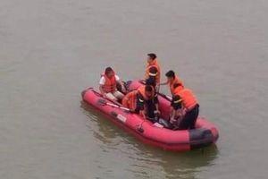 2 thanh niên đuối nước khi nhảy cầu cứu cô gái tự tử