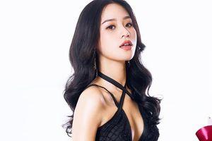 Top 10 Hoa hậu Việt Nam trong buổi chụp ảnh thời trang