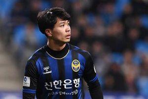 Tân HLV Incheon chỉ ra điểm yếu của Công Phượng ở K.League