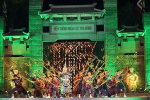 Khu tưởng niệm các vua Hùng đón gần 3 triệu lượt khách tham quan trong 10 năm