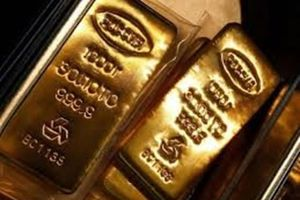 Giá vàng hôm nay 15.4: Vàng cũng 'nghỉ lễ', không chịu di chuyển