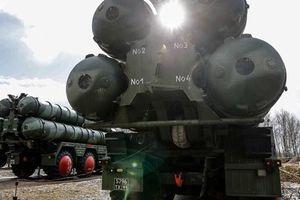 Nga đánh giá cao lập trường Thổ Nhĩ Kỳ về S-400 bất chấp sức ép của Mỹ