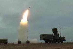 Nga nói lý do S-400 không khai hỏa khi Israel đánh Masyaf