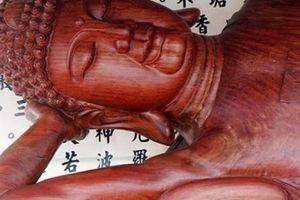 Chiêm ngưỡng độ 'khủng' của pho tượng Phật xác lập kỷ lục Việt Nam