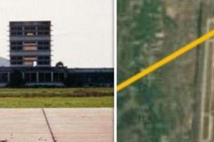 Máy bay MH370 hạ cánh xuống 'sân bay bỏ hoang' ở Campuchia?