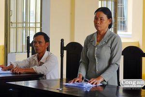 Vì sao bà Lê Thị Thạch vẫn tiếp tục kêu oan?