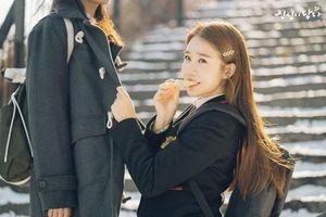 Ở tuổi ngoài 30, loạt sao Hàn vẫn tự tin diện đồng phục xinh tươi không thể tả
