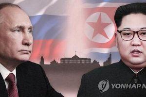 Cuộc gặp thượng đỉnh Nga - Triều có thể diễn ra trong tuần sau