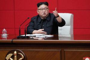 Ông Kim Jong-un có thể thăm Nga tuần sau